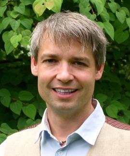 Christoph Merker
