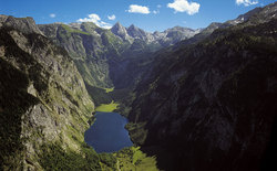 Nationalpark-Obersee