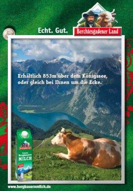 BGL-Milch