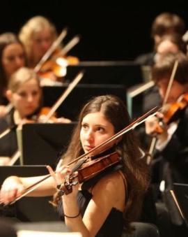 Junge Philharmonie Salzburg