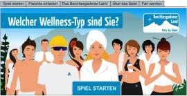 Wellness-Spiel