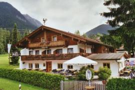 Pension Alpenresi