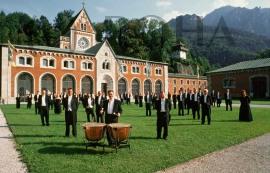 Philharmonie Bad Reichenhall